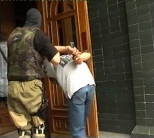 Банда преступников вымогала у жителя Уссурийска 520 тысяч рублей