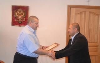 Начальник Уссурийского отдела МВД России поблагодарил граждан за содействие