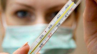 Внимание! На территории Уссурийска зарегистрированы случаи заболевания корью