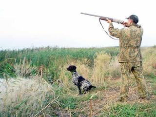 Военно-охотничье общество выдавало незаполненные билеты на охоту в Уссурийске