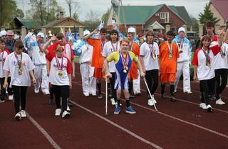 Ярмарка спортивных услуг состоялась в Уссурийске
