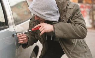 Уссурийские полицейские «по горячим следам» задержали автоугонщика
