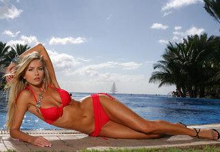 Пляжная мода: где и почём приобрести купальник в Уссурийске?