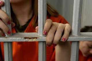 25-летняя девушка зарезала своего знакомого в Уссурийске