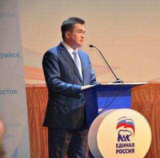 Губернаторский «праймериз» состоялся в Уссурийске