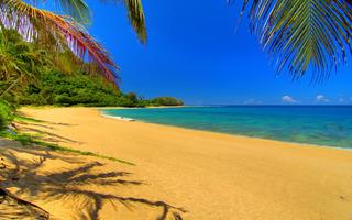 ТОП-10 лучших пляжей Европы 2014 года