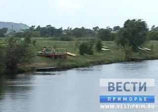 На водоемах Уссурийска с начала сезона утонули четыре человека