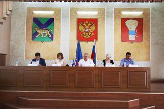 Уссурийские единороссы выдвинули 29 кандидатов на выборы в Думу УГО