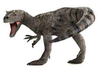От рака человечество спасут динозавры