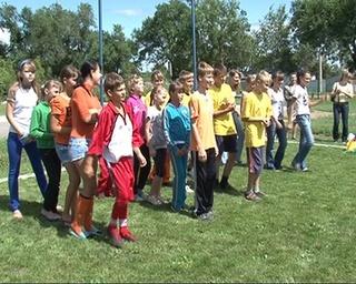 Спартакиада «Спорт против наркотиков» прошла в Уссурийске