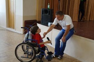 Цирк Запашного научил детей из Уссурийска справляться с гирями