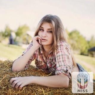 Уссурийск выбирает самую красивую девушку города. Кто она?
