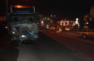 Водитель мотоцикла и пассажирка джипа погибли в различных ДТП в Уссурийске