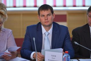 Олег Ежов будет курировать развитие Уссурийского городского округа