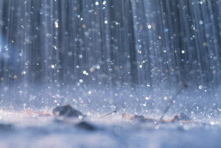 В Уссурийске ожидаются сильные дожди