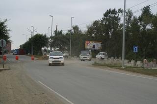 Мост через реку Комаровка в Уссурийске откроют для движения в ноябре