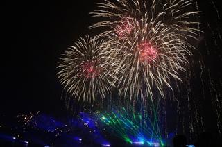 Праздничное шествие, выставки и фейерверк ждут горожан в День рождения Уссурийска