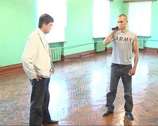 «Мировой парень» Дмитрий Миллер отправился покорять столицу