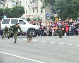 Выбран новый атаман Уссурийск-Никольской казачьей станицы