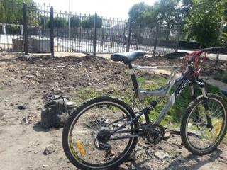 Велосипедных воров поймали в Уссурийске