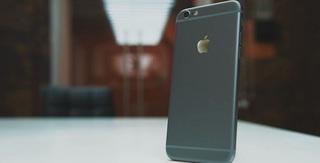 Первое видео настоящего iPhone 6
