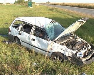 ДТП на Новоникольском шоссе: один человек погиб