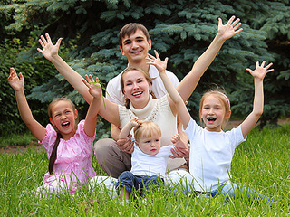 Встреча с многодетными семьями состоится в Уссурийске