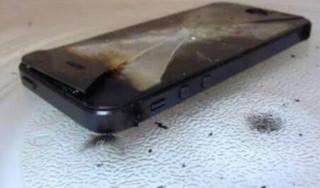 Фальшивая реклама iOS 8 предлагает заряжать iPhone в микроволновке