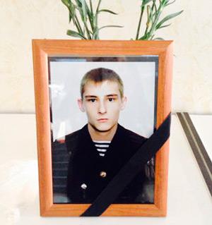 Брат-близнец морпеха, погибшего на учениях: Саша собирался взять отпуск, когда вернется