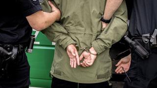 В Уссурийске сотрудники ЧОП помогли задержать грабителей ломбарда