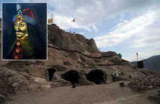 В Турции обнаружено подземелье Дракулы