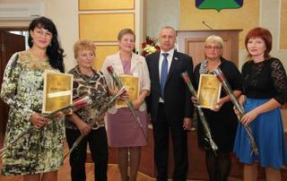 Итоги смотра-конкурса по благоустройству «Любимый город 2014» подвели в Уссурийске