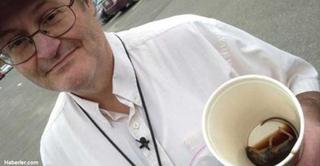 Канадец обнаружил дохлую мышь в кофе из McDonald's