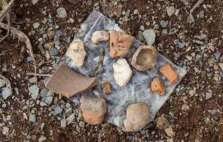 Охотник за сокровищами нашел поселение бронзового века с помощью Google Earth