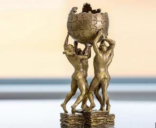 Первый в мире памятник Википедии появился в Польше