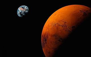 Благодаря инициативе NASA все желающие могут отправить своё имя на Марс