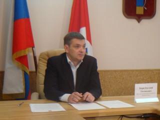 Евгений Корж отправляется в «большую поездку» по УГО
