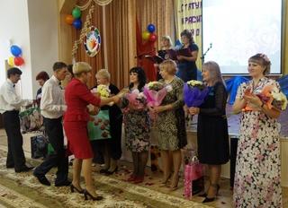 Работника года выбрали в Уссурийском реабилитационном центре