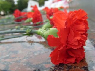 Память о павших героях чтут в Уссурийске