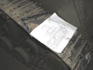Легендарный советский танк МС-1 прошел ходовые испытания в Уссурийске