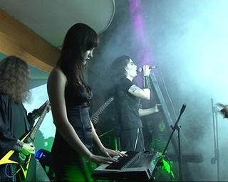 «Инрок»: рок в Уссурийске жив