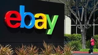 eBay открыла магазины будущего