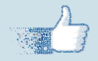 Марк Цукерберг исключил появление в Facebook кнопки