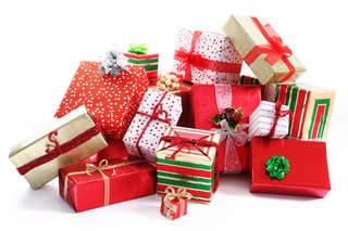 Выдачу новогодних подарков детям, не посещающим детский сад, начали в Уссурийске