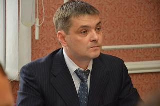 Губернатор Приморья провел двухстороннюю встречу с главой администрации УГО Евгением Коржом