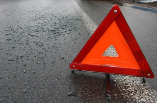 Пешеход погиб в результате ДТП в Уссурийске