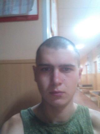 В Уссурийске ищут пропавшего солдата из Омска