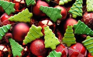 10 самых вкусных новогодних ёлок