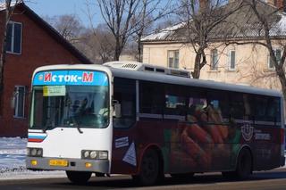 Стоимость проезда в автобусах Уссурийска подорожает завтра, 9 января