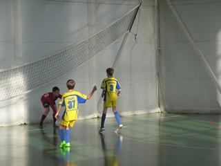 Уссурийский «Мостовик-2003» переиграв «Луч-Энергию», занял третье место